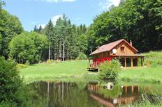 Holiday home 623784 for 5 persons in Reipertswiller