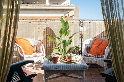 Holiday apartment 623866 for 6 persons in Palermo