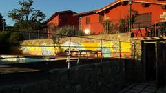 Gemütliches Ferienhaus : Region Pian di Sco' für 8 Personen