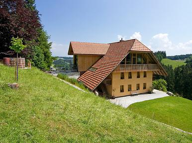 Holiday apartment 624215 for 2 persons in Chleinegg