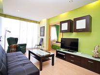 Mieszkanie wakacyjne 624233 dla 6 osób w Barcelona-Sants-Montjuïc