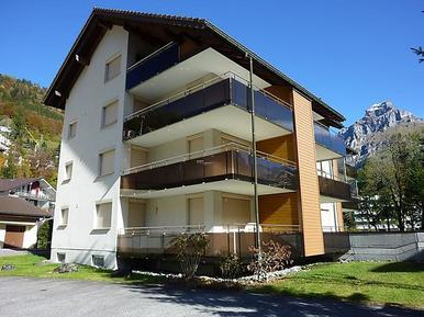 Appartement de vacances 624262 pour 4 personnes , Engelberg