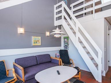 Rekreační byt 624493 pro 6 osob v Fanø Vesterhavsbad