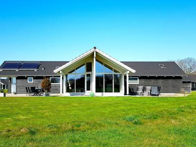 Ferienhaus 624547 für 10 Personen in Kegnæs
