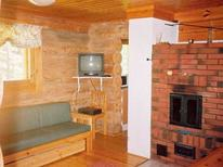 Holiday home 624668 for 6 persons in Punkaharju