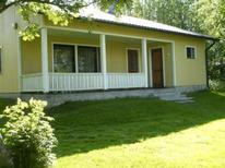 Holiday home 624704 for 6 persons in Polvijärvi