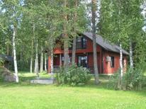 Holiday home 624708 for 6 persons in Uusitalo bei Pyhäjärvi