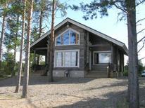 Maison de vacances 624709 pour 7 personnes , Uusitalo bei Pyhäjärvi