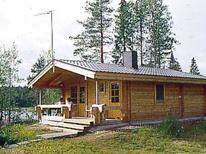 Holiday home 624716 for 4 persons in Kaavi