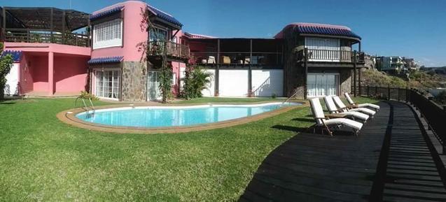 Vakantiehuis 624875 voor 8 personen in San Agustin