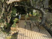 Holiday home 624985 for 3 adults + 2 children in Bandol