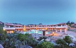 Ferienwohnung 625149 für 4 Erwachsene + 2 Kinder in Costa Paradiso