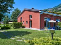 Holiday home 625216 for 4 persons in Dongo