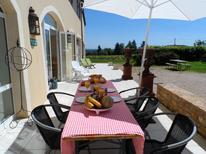 Appartement 625409 voor 12 personen in Vinzelles