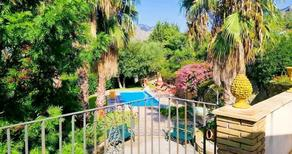 Holiday home 625443 for 3 adults + 1 child in Francavilla di Sicilia