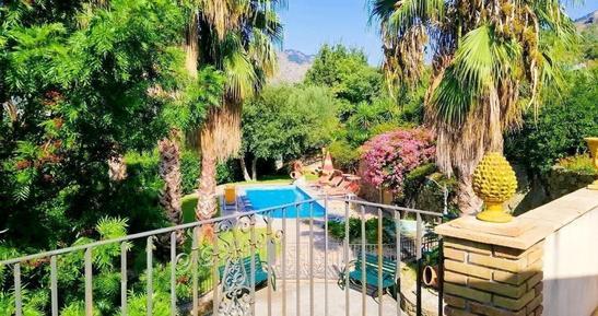 Holiday home 625443 for 4 persons in Francavilla di Sicilia