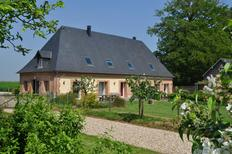Holiday home 625452 for 3 adults + 7 children in Saint-Crespin