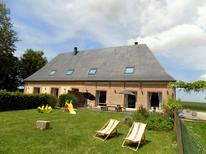 Holiday home 625464 for 3 adults + 5 children in Saint-Crespin