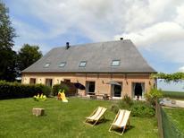 Vakantiehuis 625464 voor 8 personen in Saint-Crespin