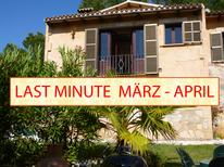 Holiday apartment 625466 for 2 persons in Cala Ratjada
