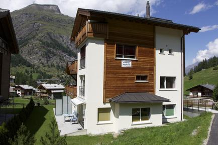 Holiday apartment 625489 for 4 persons in Zermatt