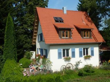 Vakantiehuis 625702 voor 6 personen in Aitrach