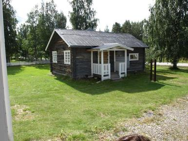 Holiday home 625710 for 4 persons in Gargnäs