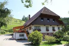 Holiday apartment 625774 for 3 persons in Bad Rippoldsau-Schapbach