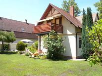 Holiday apartment 626097 for 6 persons in Balatonlelle
