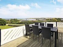 Maison de vacances 626153 pour 8 personnes , Underbjerg