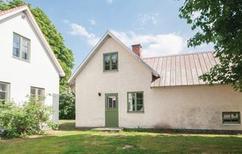 Ferienhaus 626454 für 4 Erwachsene + 1 Kind in Vallstena