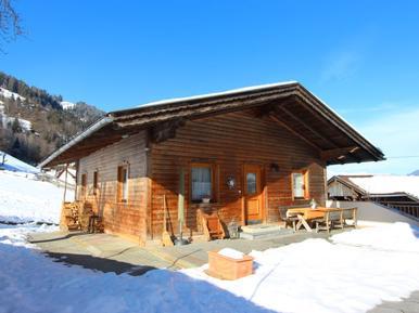 Villa 626577 per 6 persone in Aschau im Zillertal
