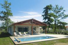 Holiday home 626755 for 9 adults + 1 child in Grayan-et-l'Hôpital