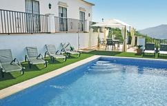 Holiday home 626908 for 6 adults + 2 children in Iznájar