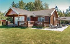 Holiday home 626953 for 6 persons in Fuglslev