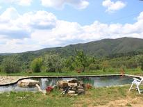Holiday apartment 626965 for 2 persons in Mulazzo