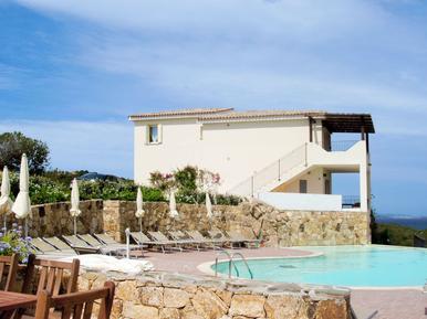 Appartement de vacances 627088 pour 8 personnes , Baja Sardinia