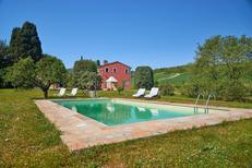 Holiday home 627279 for 10 persons in Chianni