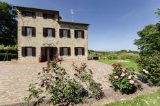 Ferienwohnung 627472 für 10 Personen in Capannori