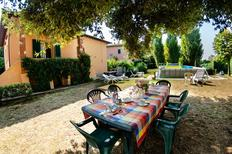 Holiday home 627474 for 8 persons in Cascine La Croce