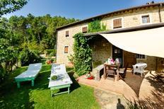 Ferienwohnung 627483 für 5 Personen in Massa e Cozzile