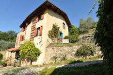 Appartement de vacances 627572 pour 9 personnes , Ponte a Moriano