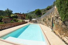 Rekreační byt 627671 pro 8 osoby v San Leonardo in Treponzio