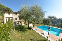 Für 7 Personen: Hübsches Apartment / Ferienwohnung in der Region Torcigliano