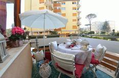 Ferienwohnung 627682 für 6 Personen in Viareggio