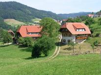 Holiday apartment 627714 for 5 persons in Nordrach