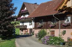 Studio 627715 für 2 Personen in Oberharmersbach