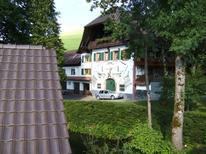 Studio 627720 für 5 Personen in Oberharmersbach
