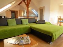 Holiday apartment 627721 for 4 persons in Oberkirch
