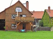 Ferienwohnung 627818 für 5 Personen in Allrode